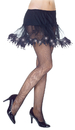Underwraps UR-29485 Petticoat Light-Up Black