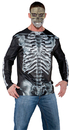 Underwraps UR-29610 Photo Real Shirt X-Ray Adult