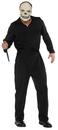 Underwraps UR-29938XXL Boiler Suit Adult Black