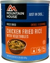 Mountain House 0030112 Chicken Fried Rice