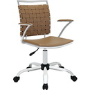 Modway Furniture EEI-1109 Fuse Office Chair, 23