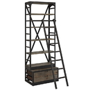 Modway Furniture EEI-1211 Velocity Wood Stand