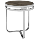 Modway Furniture EEI-1214 Provision Wood Top Side Table