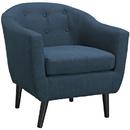 Modway Furniture EEI-1389 Wit Armchair