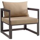 Modway Furniture EEI-1517 Fortuna Outdoor Patio Armchair
