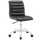 Modway Furniture EEI-1532 Ripple Mid Back Office Chair, 18.5