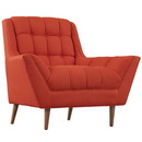 Modway Furniture EEI-1786 Response Fabric Armchair