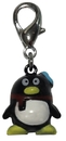 Mirage Pet Products Hand Painted Christmas Bell Charm