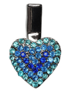 Mirage Pet Products Heart Clip