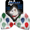 Mirage Pet Products 1237-BT Hot Air Balloons Pet Bow Tie