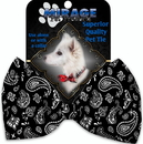 Mirage Pet Products Western Pet Bow Tie