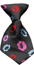 Mirage Pet Products 49-30 Dog Neck Tie Smooches