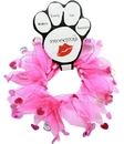 Mirage Pet Products 76-11 LG Hearts Smoocher Large