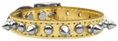 Mirage Pet Products 83-13 18Gd Metallic Chaser Gold 18