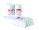 Mueller Foam Rubber - Adhesive backed, open cell - 1/8