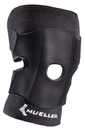 Mueller 57228B Adjustable Knee Support, S/M