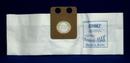 American Lincoln 22198000CF Vac Bags 10Pk/Case, W/ Prefilter For Backvac