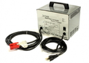 Lester Electrical 1836083W Charger-24Vdc 50A 12A 120Vac