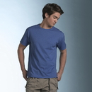 MV Sport 1237 Retro Heather Tee