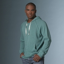 MV Sport 1261 Heather Pullover Hooded Tee