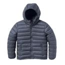 Weatherproof 15600Y Youth Packable Down Sweater
