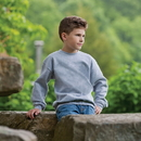 Weatherproof 16180Y Youth Classic Fleece Crew