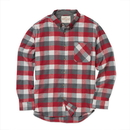 Weatherproof 164761 Vintage Brushed Flannel Long Sleeve Shirt