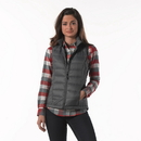Weatherproof 16700W Ladies Packable Down Vest