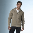 MV Sport 2349 Retro Heather Zip Hood