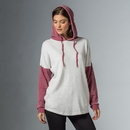 MV Sport W19155 Angel Fleece Harmony Pullover