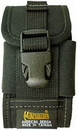 Maxpedition 0112B Clip-On Pda Phone Holster (Black)