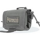 Maxpedition 0208F Rollypoly®Folding Dump Pouch (Foliage Green)