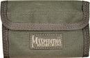 Maxpedition 0229F Spartan Wallet (Foliage Green)