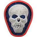 Maxpedition MCHSC Hi Relief Skull Micropatch 0.7