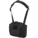 Maxpedition STCBLK Solstice Camera Shoulder Bag 13.5 L (Black)