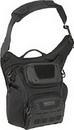 Maxpedition WLFBLK Wolfspur™ Crossbody Shoulder Bag (Black)