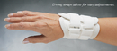 Count'R-Force Radial-Ulnar Wrist Brace, LEFT