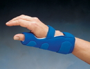 LMB Air-Soft Long Thumb Support, LEFT