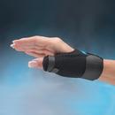 Comfort Cool Thumb Spica Splint, Short is 5