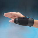 Comfort Cool Thumb Spica Splint, Long is 8-1/2