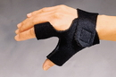 Comfort Cool Web-Space Splint, LEFT