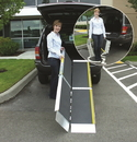 EZ-ACCESS SUITCASE Signature Series Ramps, supports up to 800 lbs. (363kg)