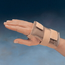 Liberty Sport Wrist Splint, LEFT
