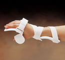 LMB Wire-Foam Economical Resting Splint, LEFT