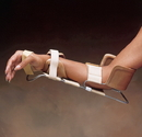 LMB Wire-Foam Pronation/Supination Splint