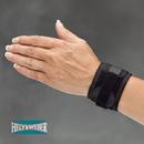 Wrist-Squeeze Ulnar Compression Wrap
