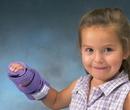 Comfy Finger Separator, Adult