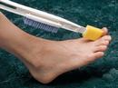 Dr. Joseph's Footbrush