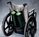 Oxygen CarryON Wheelchair Bag