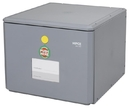 Hipce SFC-02-LT Stackable One Touch File Drawer - Plastic (With Product Video Demo)